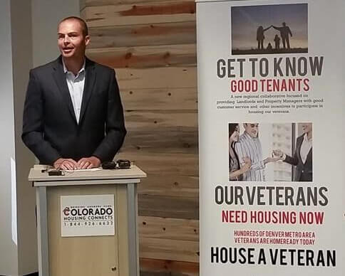 Our Veterans Need Housing Now