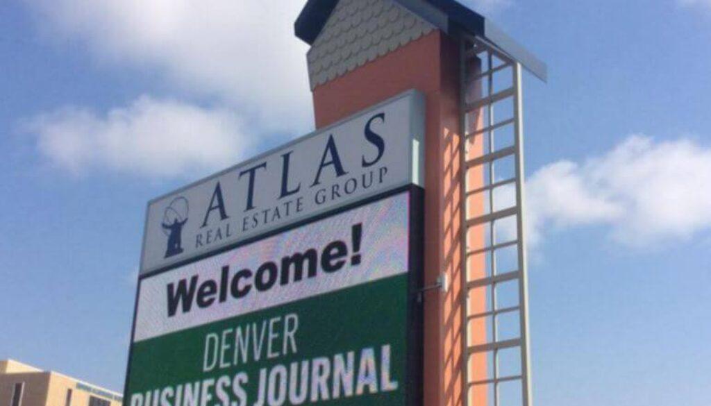 Atlas Real Estate Group Welcomes Denver Business Journal
