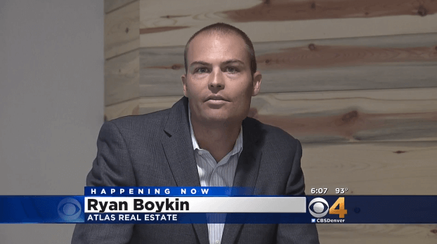 Ryan Boykin Atlas