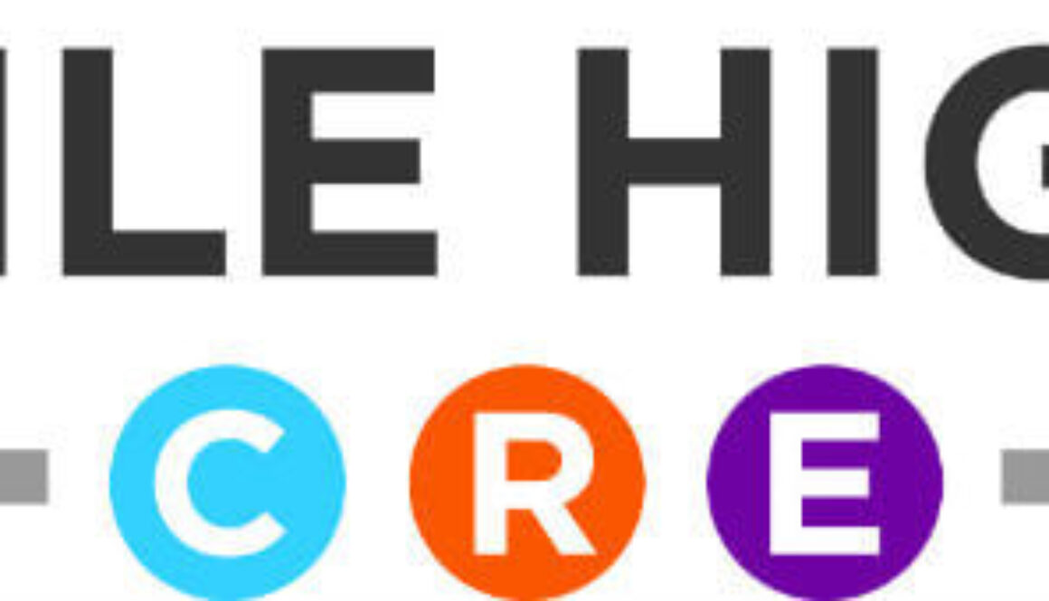 Mile High CRE Logo