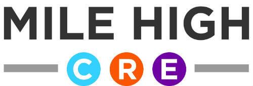 Mile High CRE Logo