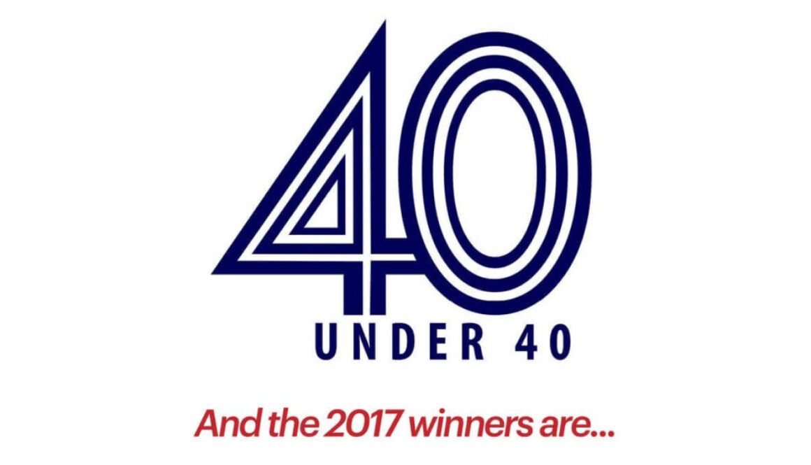 Denver Business Journal 40 Under 40