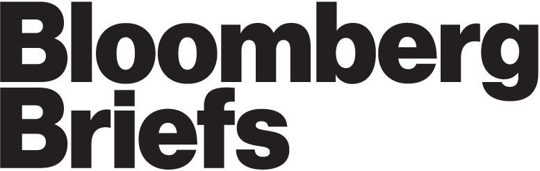 Bloomberg Briefs Logo
