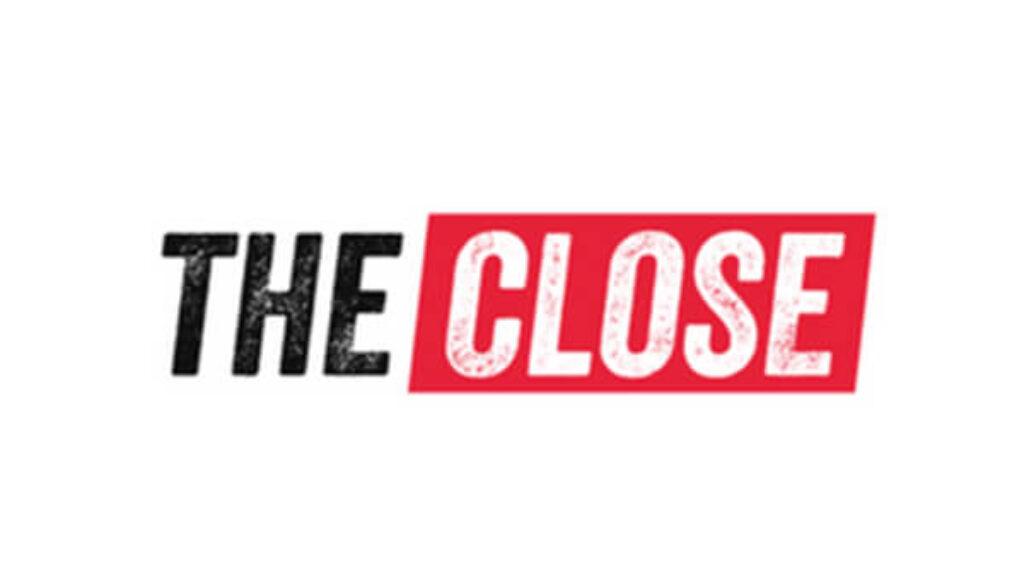 The Close Logo