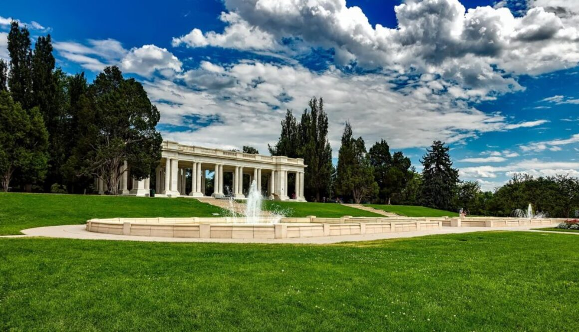 Cheeseman Park Denver Real Estate