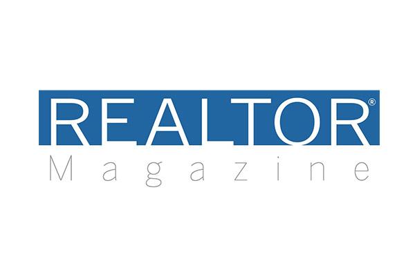 Realtor Magazine featuring Atlas Real Estate Group Denver Colorado
