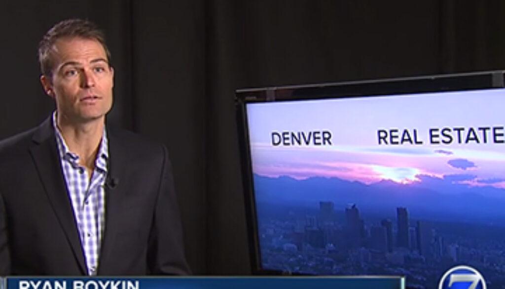 Denver Channel 7 Market Update 02/26/2019