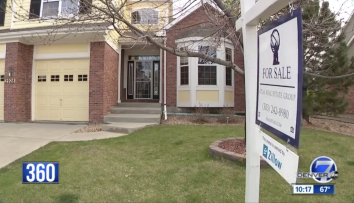 Denver Real Estate iBrokers Denver Channel 7