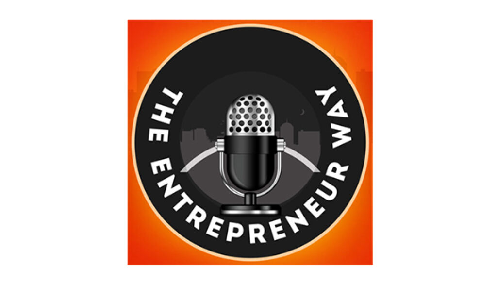 The Entrepreneur Way Podcast logo Working Hard Real Estate