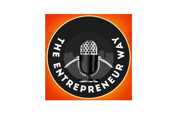 The Entrepreneur Way Podcast logo Working Hard Real Estate