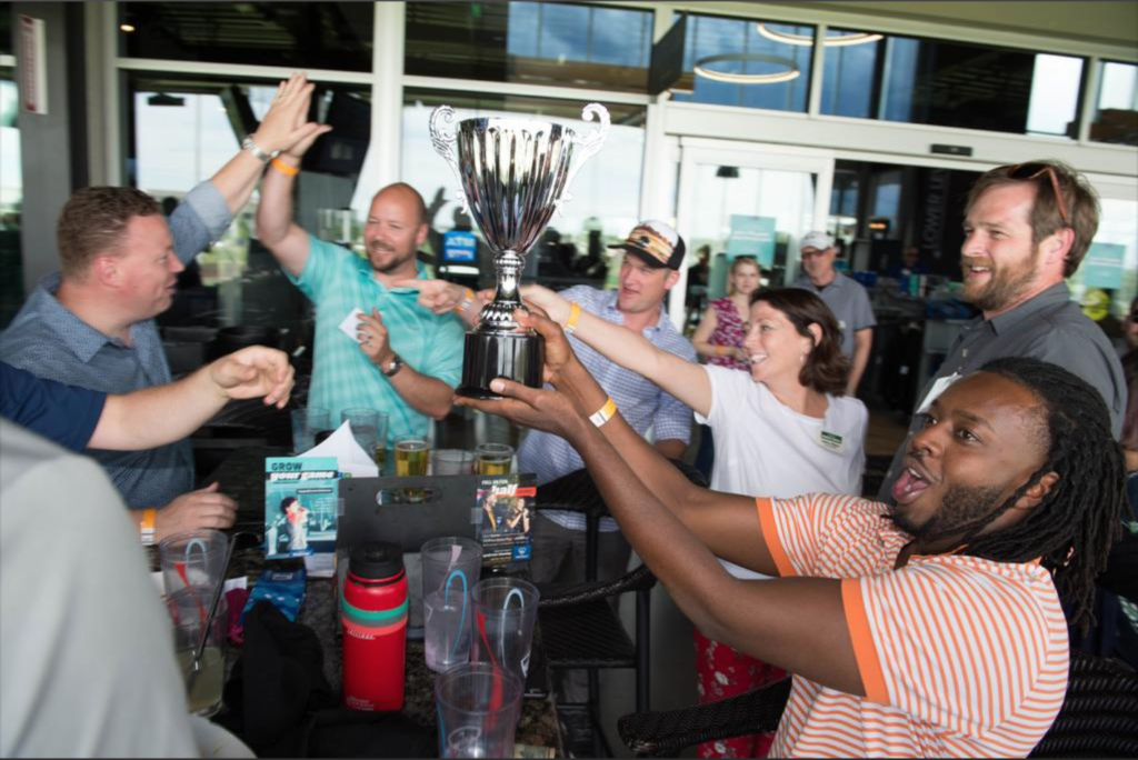 Atlas Best Places to Work Victory