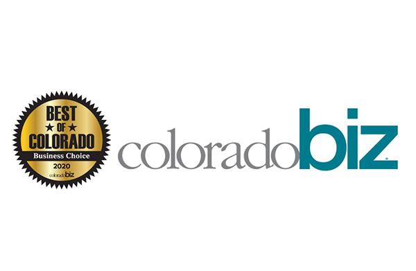 Best of Colorado Colorado Biz Magazine