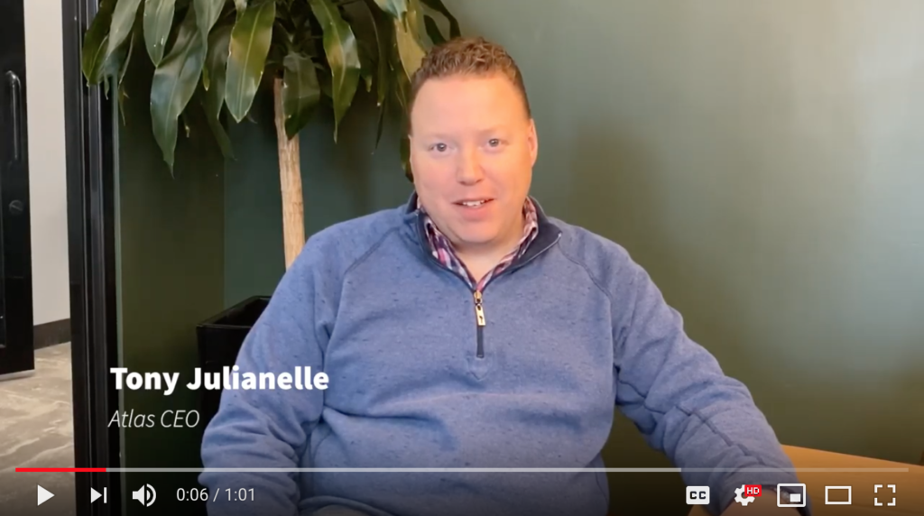 Tony Julianelle New Year Message Real Estate Owners