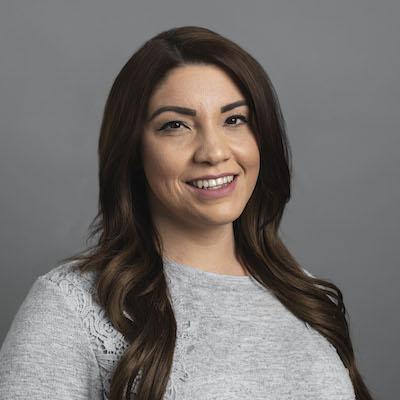 Maria Cordova
