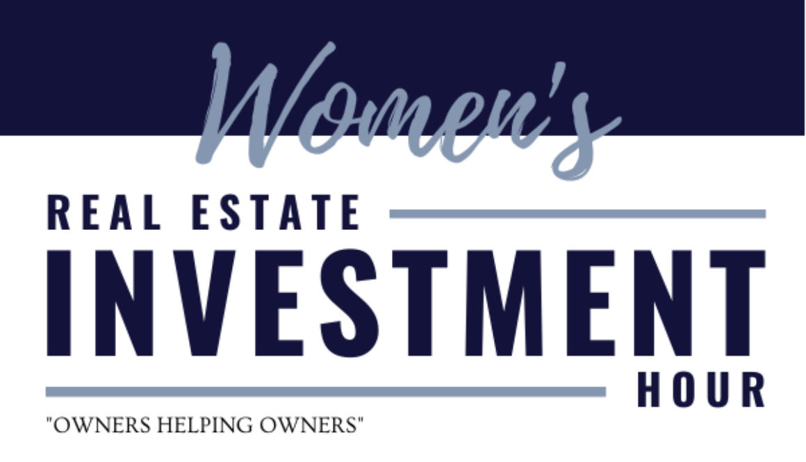 Women's Real Estate Investment Hour