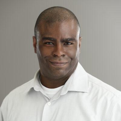 Darryl Jackson, Property Manager