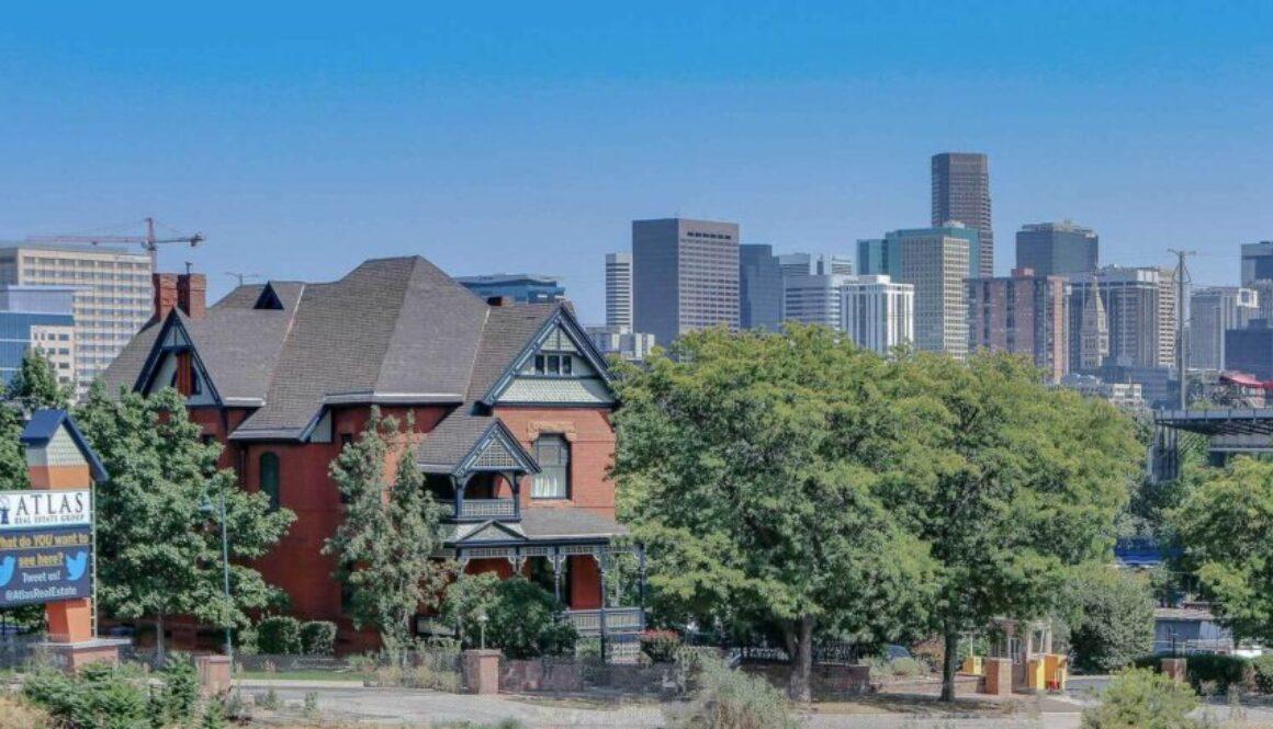 Atlas Real Estate Group in Denver Colorado