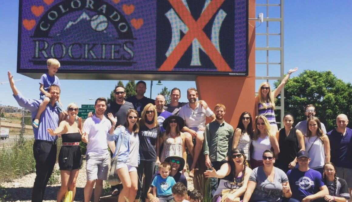 Atlas Real Estate Team Outing
