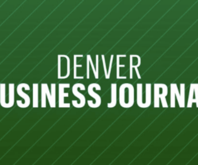 Denver Business Journal Logo