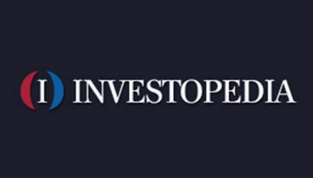 Investopedia Logo Reverse