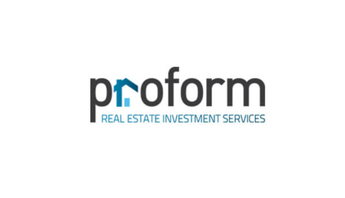 Proform Real Estate Investment Services Acquisition