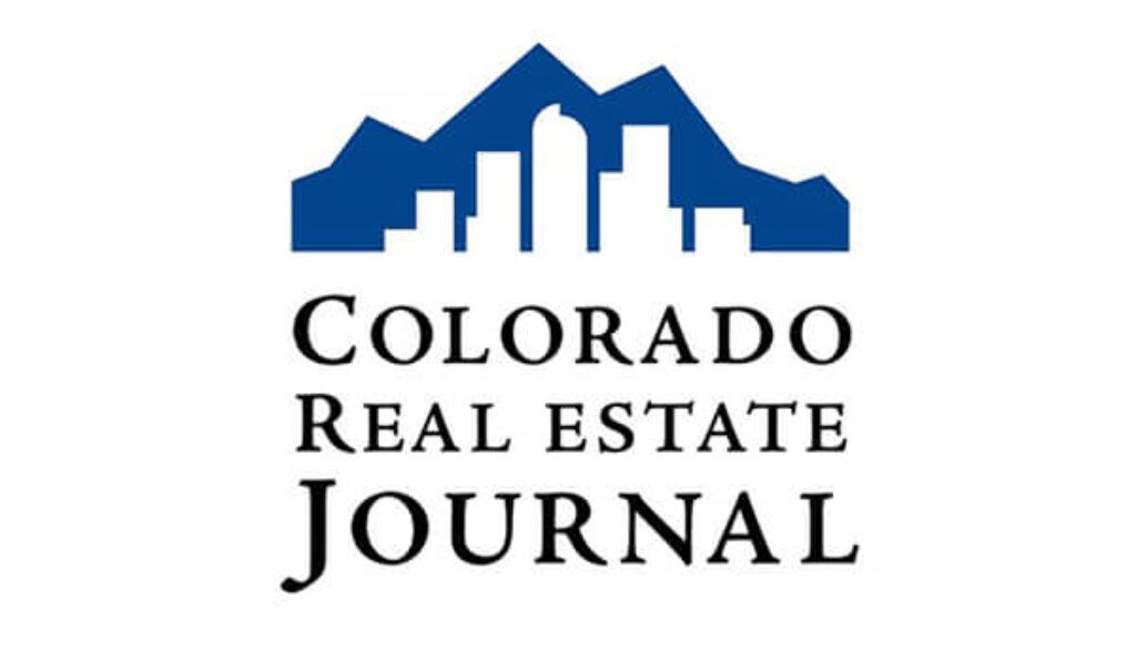 Colorado Real Estate Journal logo Denver Real Estate