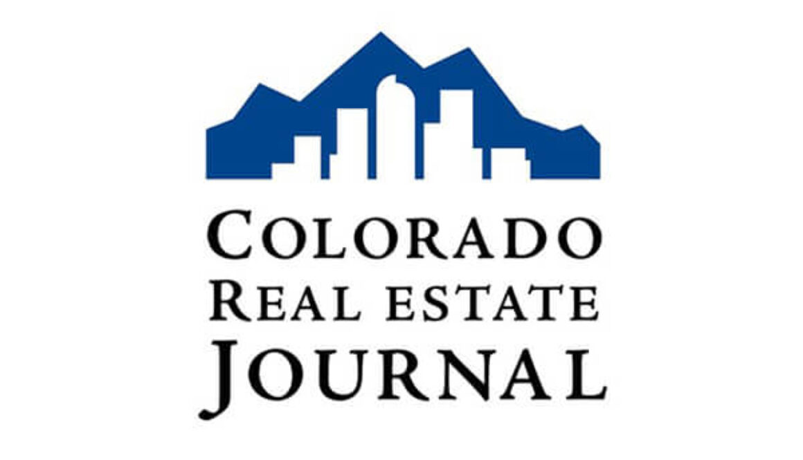 Colorado Real Estate Journal logo Denver Real Estate
