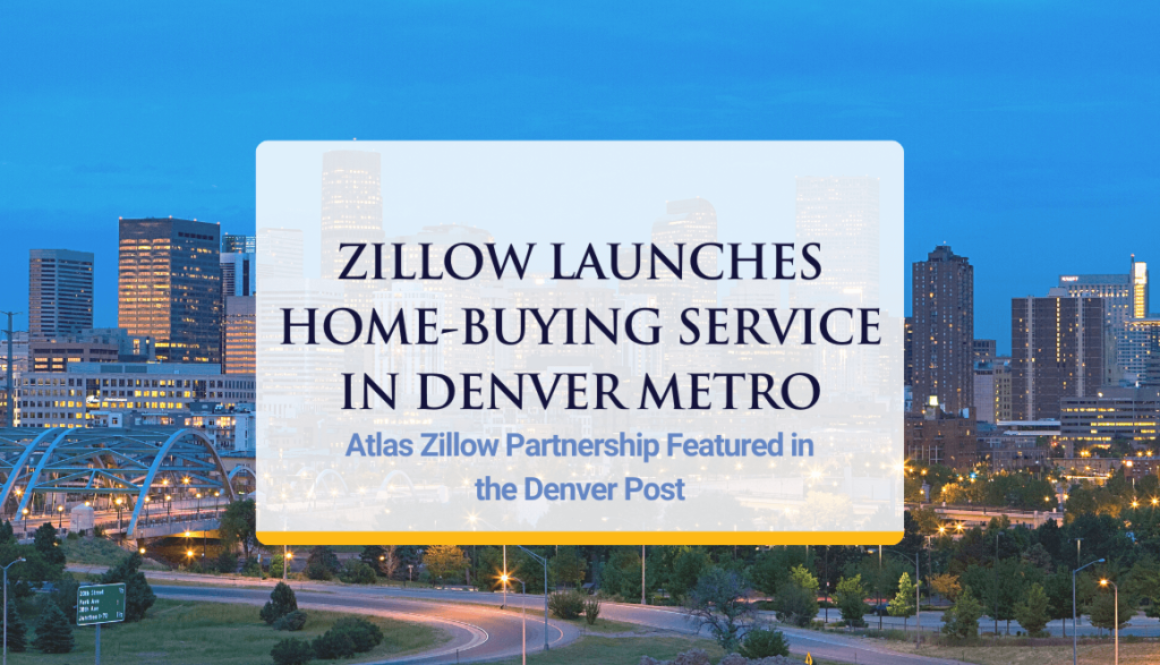 Atlas and Zillow Partnership
