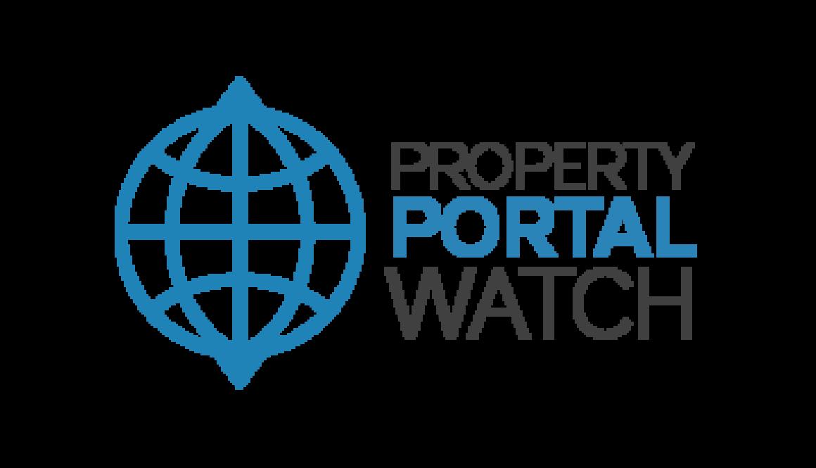 Property Portal Watch Logo Media PR