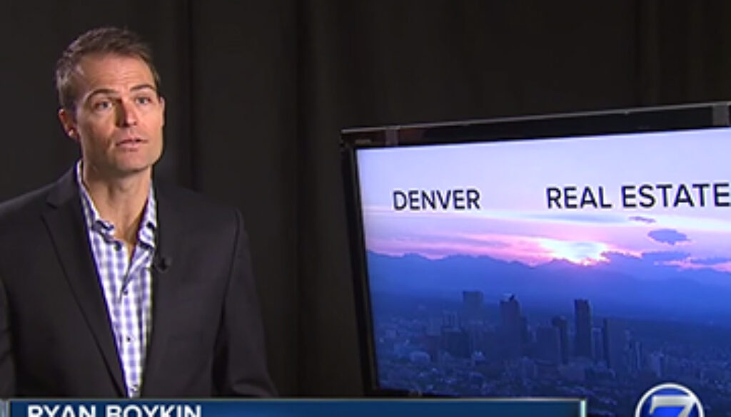 Denver Channel 7 Market Update 02/26/2019