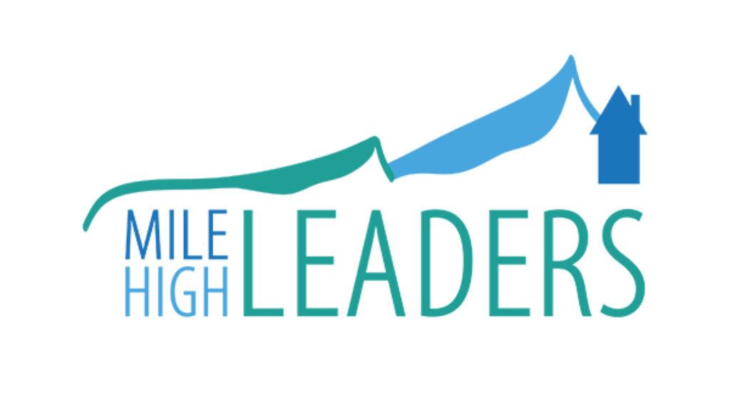 Denver Mile High Leaders Award Real Estate