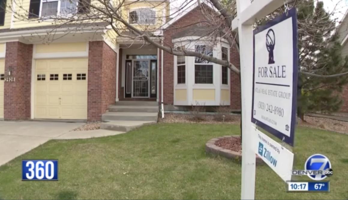 Denver Real Estate iBrokers Denver Channel 7