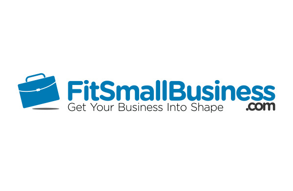 Fit Small Business Logo Denver Real Estate