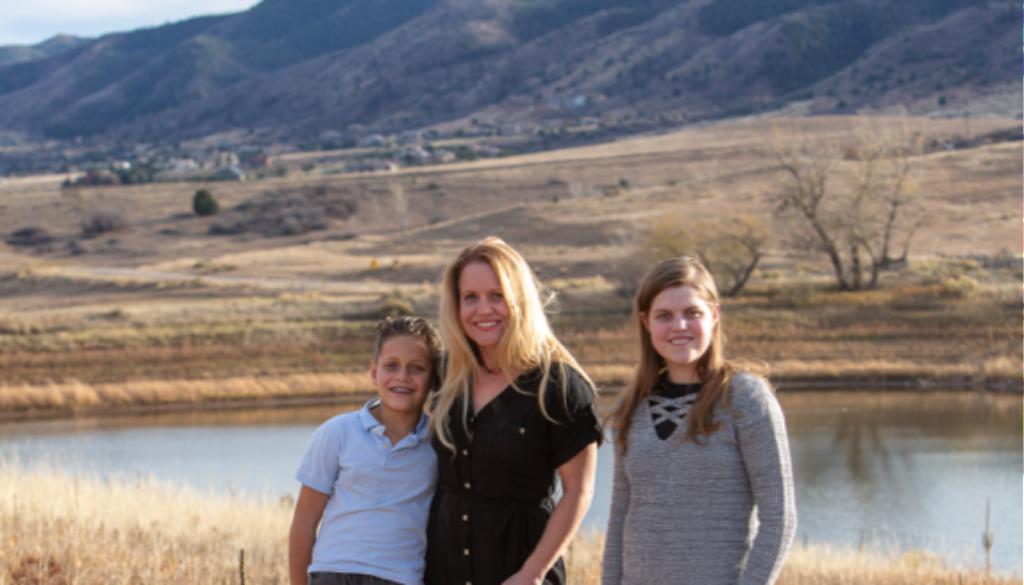 Jennifer Reinhardt Real Estate Investing Story