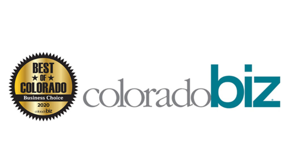 Best of Colorado Colorado Biz Magazine