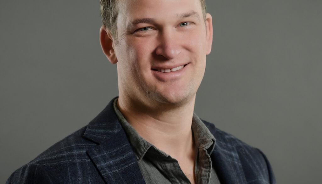 Nick Mertens Atlas Real Estate VP of Property Management