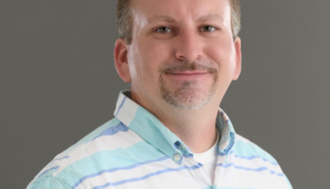 Bryan Hamburg, Property Manager