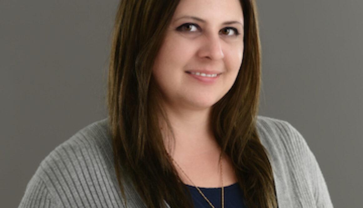 Mary Bodimer Property Manager