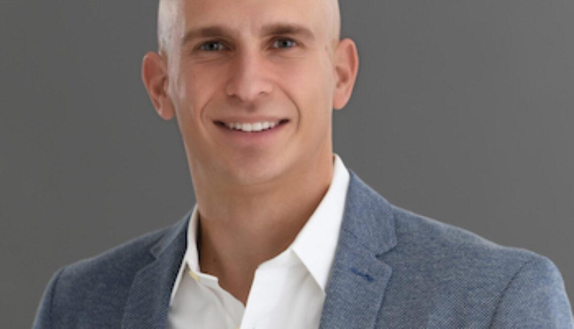 Vincent Deorio Corporate Development