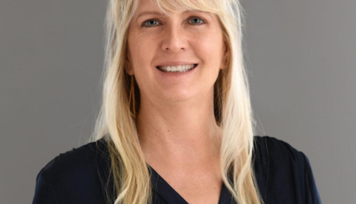 Beth Hurford