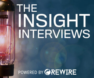 The Insight Interviews