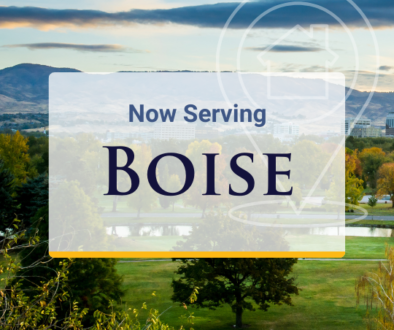 Atlas enters Bosie Idaho