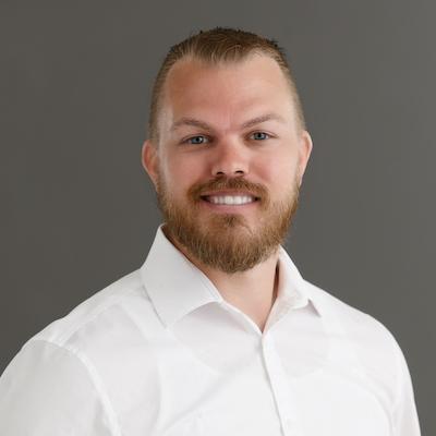 Cody Burton, real estate advisor