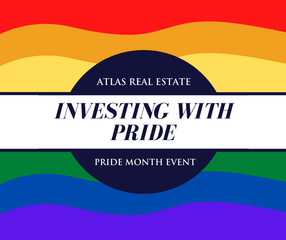 Investing with Pride Logo