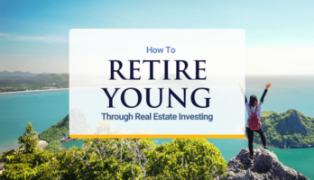 How to retire young