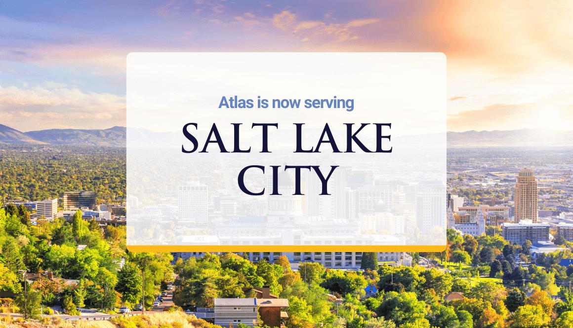 Now Serving Salt Lake City