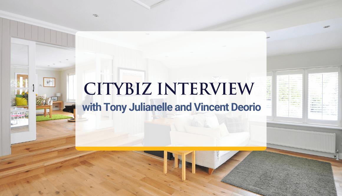 CityBiz Interview