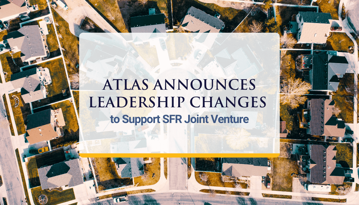 Leadership changes to support joint venture