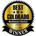 Best of Colorado Logo