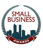 Small Business Award logo